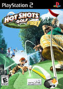 Hot Shots Golf - Fore for PlayStation 2