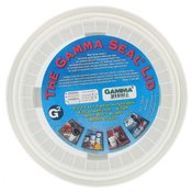 Gamma White 5 gallon Lid