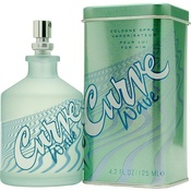 Curve Wave by Liz Claiborne - 4.2 oz Cologne Spray for Men