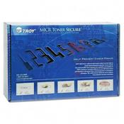 Troy Black Toner Cartridge - Laser - Page - Black