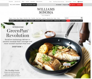 Williams Sonoma