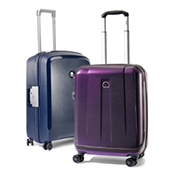 Carry-Ons, Backpacks, Luggage Sets, Briefcases, Garment Bags