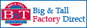 Big & Tall Factory Direct