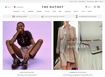 The Outnet US